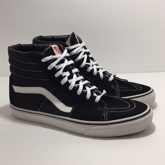 Vans Shoes | High Top Classic | Poshmark